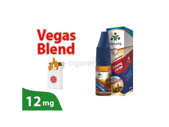 DekangEU liquid VegasBlend 10ml 12mg