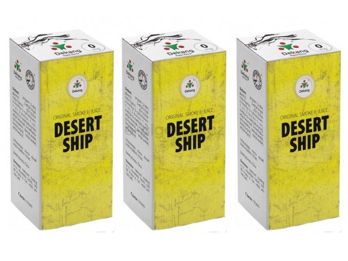 DekangEU liquid DesertShip 30ml 0mg