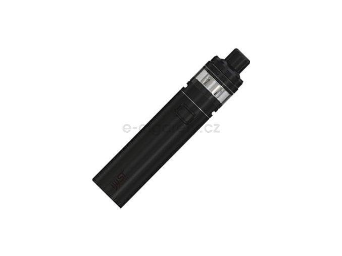 iSmoka-Eleaf iJust NexGen elektronická cigareta 3000mAh černá
