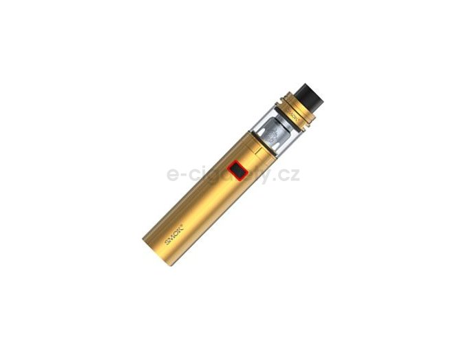 Smoktech Stick X8 elektronická cigareta 3000mAh Gold