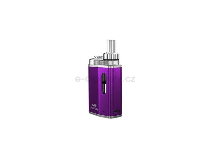 iSmoka-Eleaf iStick Pico Baby Full Kit 1050mAh Purple
