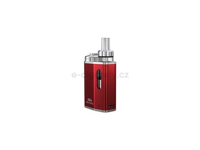 iSmoka-Eleaf iStick Pico Baby Full Kit 1050mAh Red
