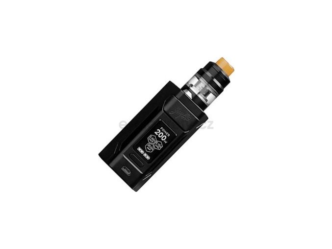 Wismec Reuleaux RX2 20700 grip Full Kit Black