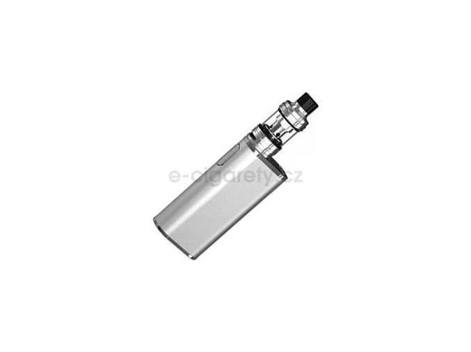 iSmoka-Eleaf iStick MELO grip Full Kit 4400mAh Silver