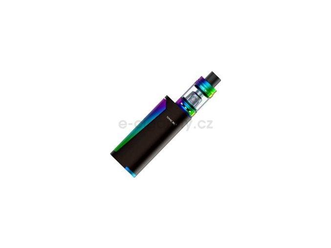 Smoktech Priv V8 60W Grip Full Kit Černo-duhová