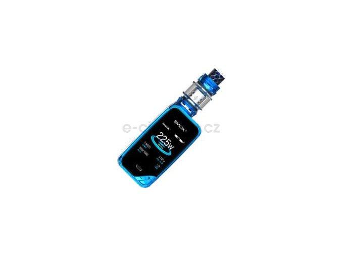 Smoktech X-Priv TC225W Grip Full Kit Prism Blue