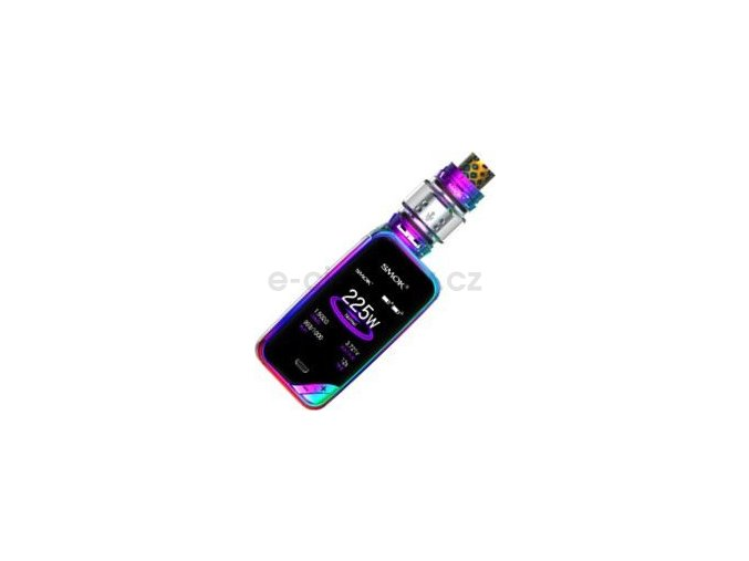 Smoktech X-Priv TC225W Grip Full Kit Duhová