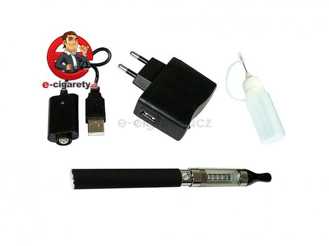 Elektronická cigareta eGo-T 1100mAh, 1ks