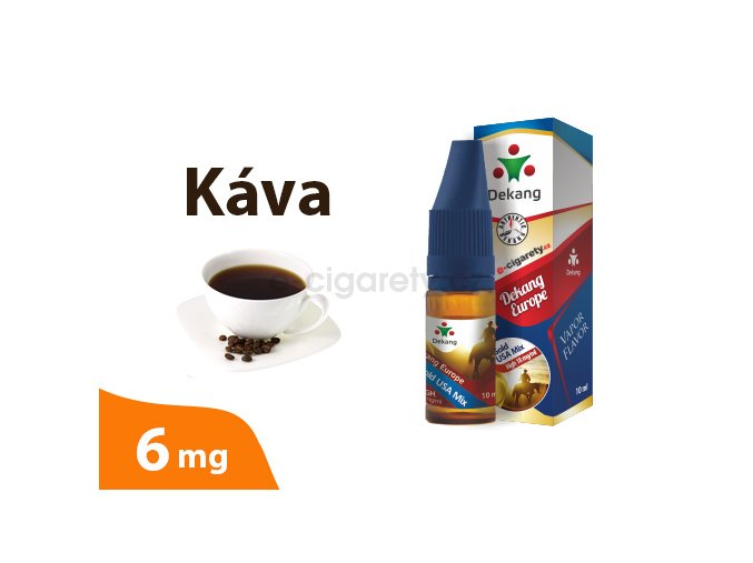 DekangEU liquid Kava 10ml 6mg