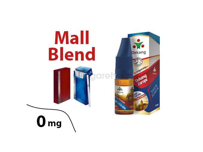 DekangEU liquid mallblend 10ml 0mg