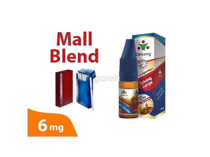 DekangEU liquid mallblend 10ml 6mg