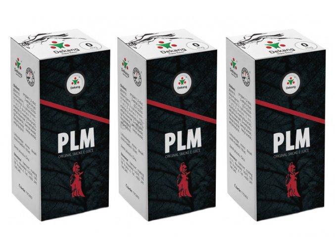 DekangEU liquid mallblend 30ml 0mg