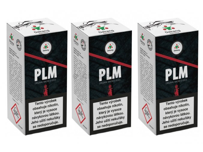 DekangEU liquid mallblend 30ml 3mg