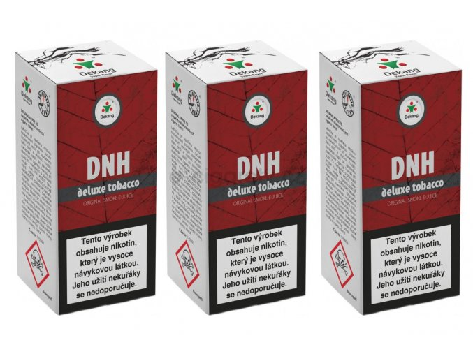 DekangEU liquid MountainGold 30ml 12mg