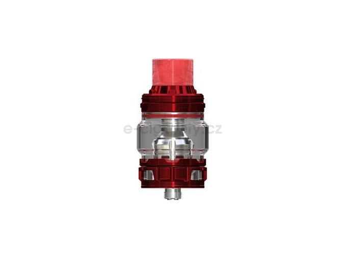 iSmoka-Eleaf ELLO Duro clearomizer 6,5ml Red