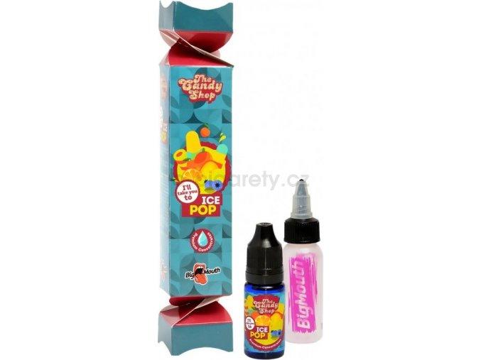 Příchuť Big Mouth CANDY - Ice Pop 10ML