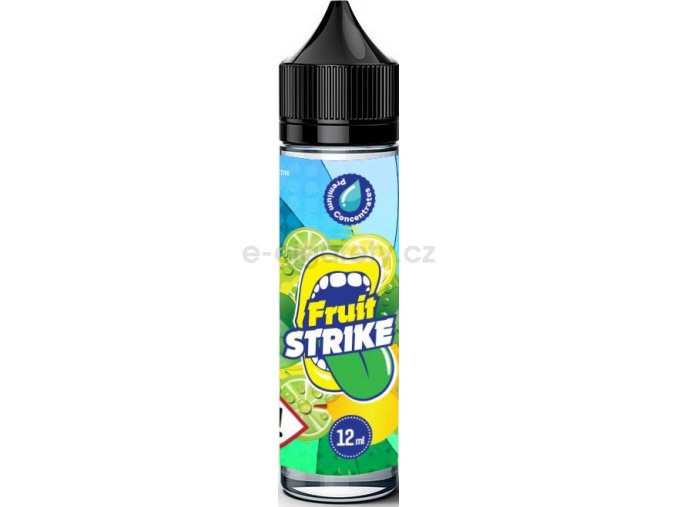 Příchuť Big Mouth Shake and Vape 12ml Classical Fruit Strike