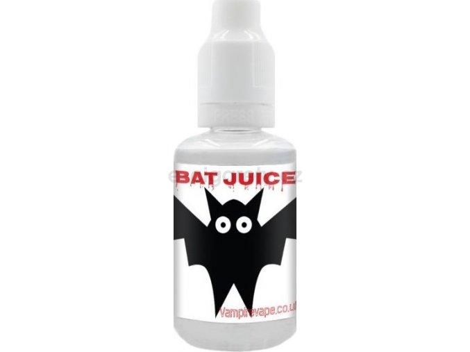 Příchuť Vampire Vape 30ml Bat Juice