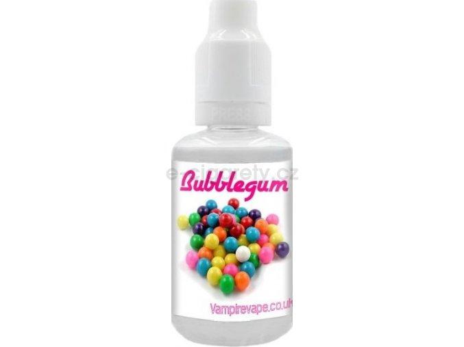 Příchuť Vampire Vape 30ml Bubblegum