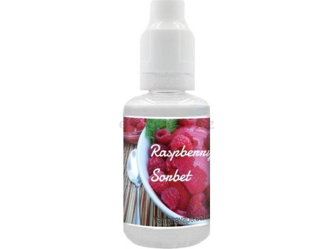 Příchuť Vampire Vape 30ml Raspberry Sorbet