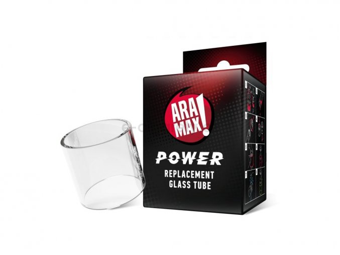 11259 pyrex telo pro aramax power elektronickou cigaretu