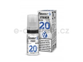 booster 20mg 5050 10ml