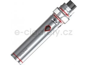 Smoktech Stick V9 elektronická cigareta 3000mAh Stříbrná