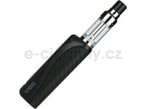 Vapeonly VIGO elektronická cigareta 900mAh Černá
