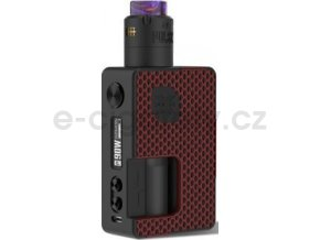 Vandy Vape Pulse X BF grip Full Kit Special Edition G10 Červená