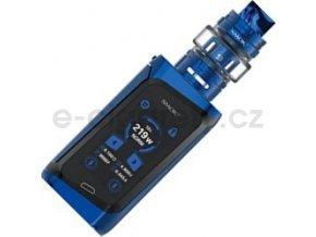Smok Morph TC219W Modrá