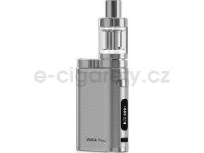 iSmoka-Eleaf iStick Pico TC 75W full Grip Leštěný kov