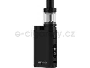 iSmoka-Eleaf iStick Pico TC 75W full Grip Celočerná