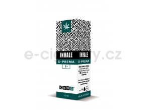 Inhale d prema 3D 10 ml