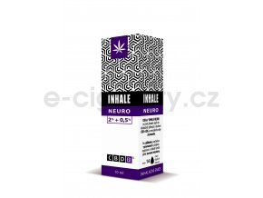 Inhale neuro 3D 10 ml
