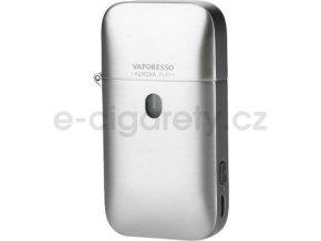 Vaporesso Aurora Play elektronická cigareta 650mAh Stříbrná