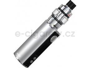 Eleaf iStick T80 Pesso Grip Full Kit 3000mAh Stříbrná
