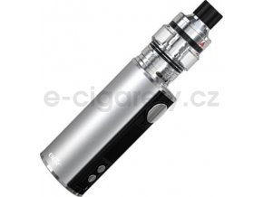 Eleaf iStick T80 Pesso Grip Full Kit 3000mAh Stříbrná