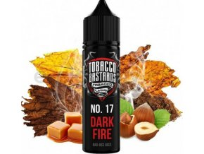Příchuť Flavormonks Tobacco Bastards Shake and Vape 12ml No.17 Dark Fire