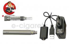 Elektronická cigareta eGo- T3S 1100mAh, 1ks