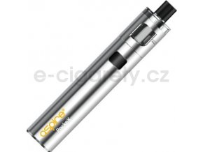 aSpire PockeX AIO elektronická cigareta 1500mAh Stříbrná