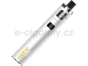 aSpire PockeX AIO elektronická cigareta 1500mAh Bílá