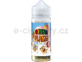 Příchuť PJ Empire 24ml Cream Queen Plus Cinna Flakes