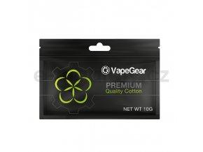 vapegear premium quality cotton vata