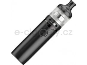 Vandy Vape Berserker S elektronická cigareta 1100mAh Černá (Pearl Black)