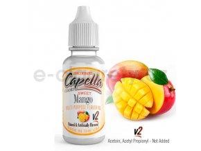 sweet mango v2 13ml
