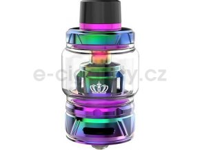 Uwell Crown 4 Clearomizer 6ml Duhová