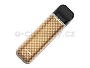 Smok NOVO 2 800mAh Gold Carbon Fiber