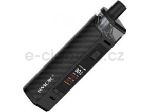 Smok RPM80 Pro grip Black Carbon Fiber