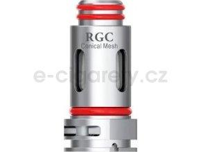 Smok RGC Conical Mesh žhavicí hlava 0,17ohm