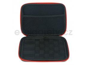 E Cigarettes Travel Case Zipper Portable Carrying Case Small Storage font b Bag b font Durable